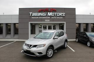 Used 2016 Nissan Rogue REAR CAM I KEYLESS ENTRY I POWER OPTIONS I CRUISE I BT for sale in Mississauga, ON