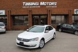 2013 Volkswagen Passat TDI I HIGHLINE I LEATHER I SUNROOF I HEATED SEATS I CRUISE