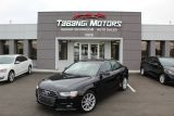 Photo of Black 2014 Audi A4