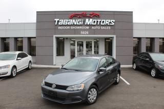 Used 2014 Volkswagen Jetta NO ACCIDENTS I HEATED SEATS I KEYLESS ENTRY I POWER OPTIONS for sale in Mississauga, ON