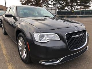 Used 2017 Chrysler 300 LIMITED AWD NAVIGATION LEATHER SUNROOF for sale in North York, ON