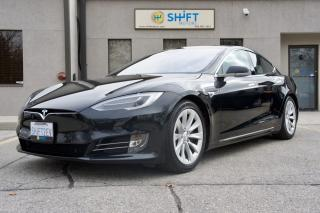 Used 2016 Tesla Model S 90D AUTOPILOT, SUB ZERO,  FRESH CPO WARRANTY! for sale in Burlington, ON