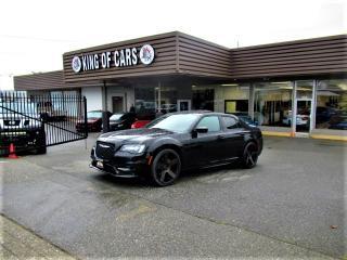 Used 2017 Chrysler 300 SPORT HEMI for sale in Langley, BC