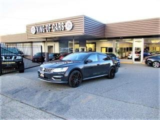 Used 2018 Volkswagen Passat TSI LEATHER SEATS for sale in Langley, BC