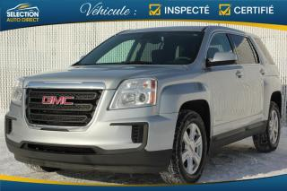 Used 2016 GMC Terrain SLE for sale in Ste-Rose, QC