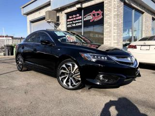 Used 2016 Acura ILX A-Spec Tech Pkg berline 4 portes for sale in Longueuil, QC