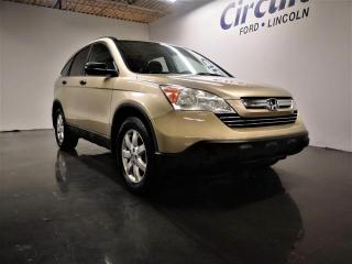 Used 2009 Honda CR-V EX AWD for sale in Montréal-Nord, QC