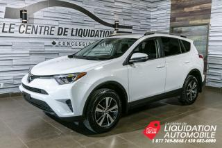 Used 2018 Toyota RAV4 LE AWD for sale in Laval, QC