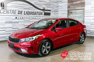 Used 2018 Kia Forte LX  + for sale in Laval, QC