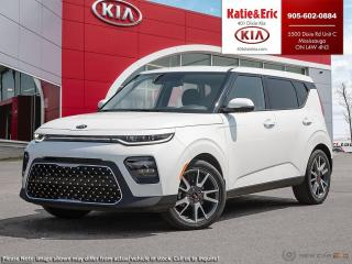 New 2020 Kia Soul EX PREMIUM for sale in Mississauga, ON