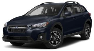 New 2019 Subaru XV Crosstrek Sport for sale in Charlottetown, PE