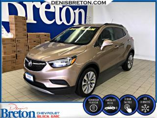 Used 2019 Buick Encore ***CARTE CADEAU 250$*** CAMERA ANDROID AUTO for sale in St-Eustache, QC