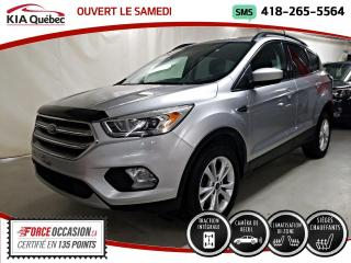 Used 2017 Ford Escape SE* AWD* CAMERA* GROS ECRAN* BIZONE* for sale in Québec, QC