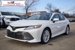 New 2020 Toyota Camry XLE V6 for sale in Hamilton, ON