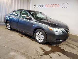 Used 2009 Toyota Camry Hybride +  TOIT for sale in Montréal, QC