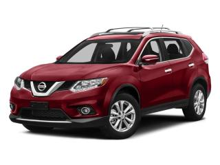 Used 2016 Nissan Rogue SV AWD, Alloys, Power seat. Backup camera. for sale in Scarborough, ON
