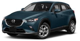 New 2020 Mazda CX-3 GS for sale in Hamilton, ON