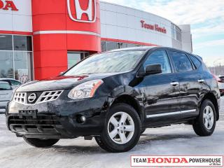 Used 2013 Nissan Rogue SV for sale in Milton, ON