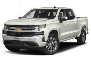New 2020 Chevrolet Silverado 1500 LTZ for sale in Bolton, ON