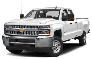New 2019 Chevrolet Silverado 2500 HD WT for sale in Bolton, ON