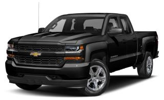 New 2019 Chevrolet Silverado 1500 LD Silverado Custom for sale in Bolton, ON