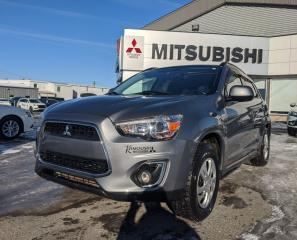 Used 2013 Mitsubishi RVR GT AWC Traction Intégrale for sale in Rimouski, QC