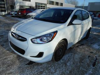 Used 2014 Hyundai Accent GL **BAS KM.BLUETOOTH,A/C,CRUISE,BAS KM for sale in Montréal, QC