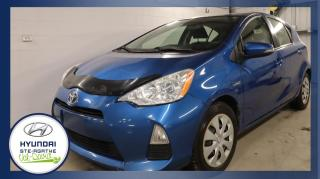 Used 2012 Toyota Prius c Hayon 5 portes for sale in Val-David, QC