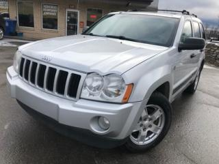 Used 2006 Jeep Grand Cherokee Laredo for sale in Papineauville, QC