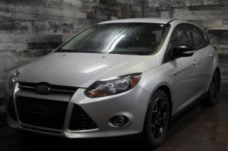 Used 2013 Ford Focus AUTOMATIQUE for sale in St-Sulpice, QC