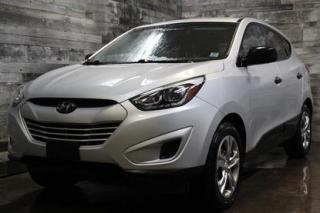 Used 2015 Hyundai Tucson 4X4, AUTOMATIQUE, BLUETOOTH, SIÈGE CHAUFFANT for sale in St-Sulpice, QC