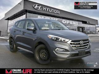 Used 2017 Hyundai Tucson 2.0L Premium FWD  - Bluetooth - $81.04 /Wk for sale in Nepean, ON