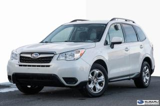 Used 2015 Subaru Forester 2.5i for sale in Brossard, QC