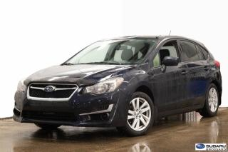 Used 2015 Subaru Impreza TOURING PKG for sale in Brossard, QC