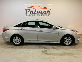 Used 2014 Hyundai Sonata 4dr Sdn 2.4L Auto GLS for sale in Lachine, QC