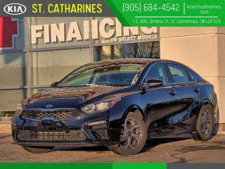 Used 2020 Kia Forte 2020 Kia Forte EX | Blindspot Alert | 8inch Displa for sale in St Catharines, ON