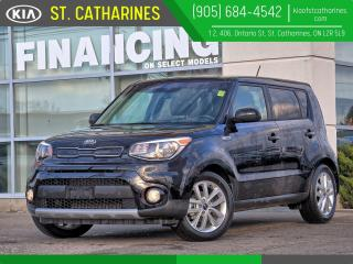 Used 2019 Kia Soul EX | Heated Steering | Cruise | Backup Camera for sale in St Catharines, ON