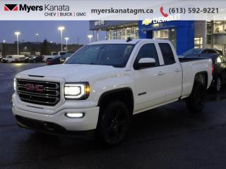 New 2019 GMC Sierra 1500 Limited Base  - Cargo Tie Downs for sale in Kanata, ON
