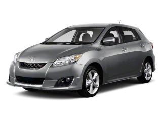 Used 2010 Toyota Matrix for sale in Hamilton, ON