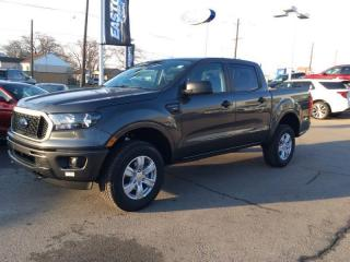 New 2020 Ford Ranger XLT for sale in Hamilton, ON