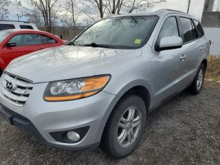 Used 2011 Hyundai Santa Fe AWD 4DR V6 AUTO GL for sale in Whitby, ON