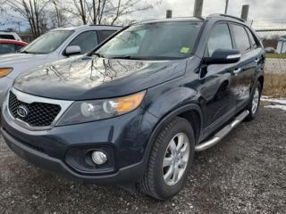 Used 2013 Kia Sorento FWD 4dr I4 GDI Auto LX for sale in Whitby, ON