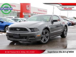 Used 2014 Ford Mustang V6 for sale in Whitby, ON