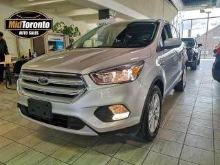 Used 2019 Ford Escape SE | 4WD | No Accidents | Apple CarPlay Audroid Auto | Excellent Condition for sale in North York, ON