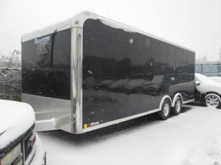 Used 2019 ATC Aluminum Toy Hauler RAVEN for sale in Hamilton, ON