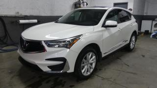 Used 2019 Acura RDX BASE SH-AWD for sale in Laval, QC