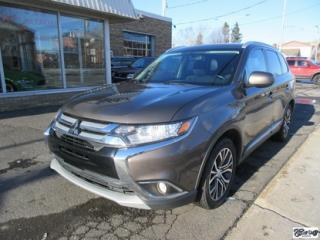 Used 2016 Mitsubishi Outlander Touring *TOIT OUVRANT* for sale in Varennes, QC