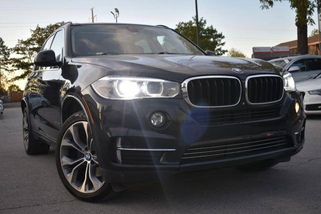 2015 BMW X5 xDrive35d - NO ACCIDENTS