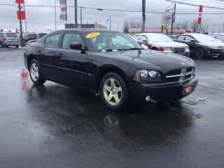 Used 2010 Dodge Charger SXT*LEATHER*LOADED for sale in London, ON