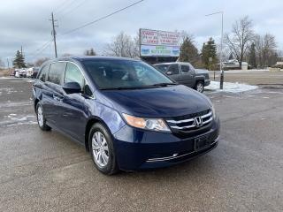 Used 2016 Honda Odyssey EX for sale in Komoka, ON